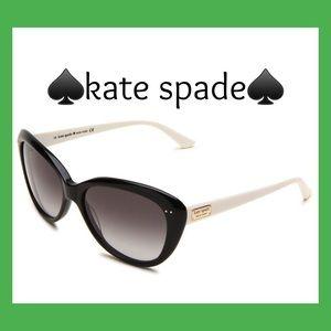 ♠️kate spade♠️Angelique Cat-Eye Sunglasses